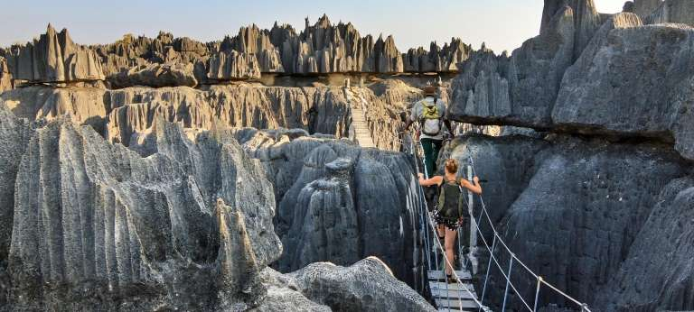 The Wild South Madagascar Tour (11 days)