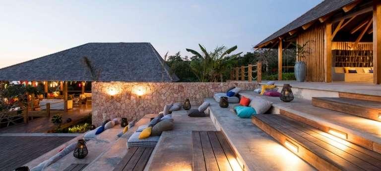 Tropical Zanzibar Island Escape (8 days)