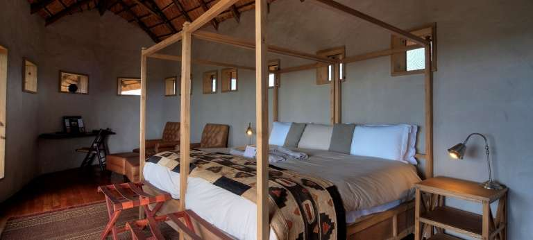 Botswana Green Season Safari (7 days)