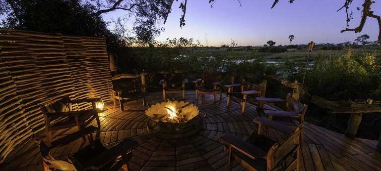 Best of the Okavango Delta Safari (6 days)