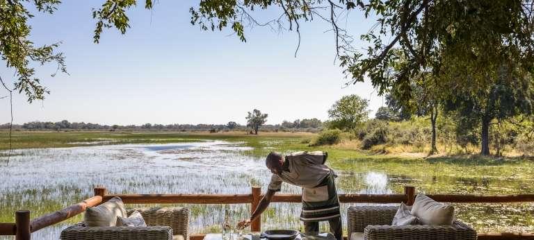 Victoria Falls, Okavango Delta and Chobe Safari (7 days)