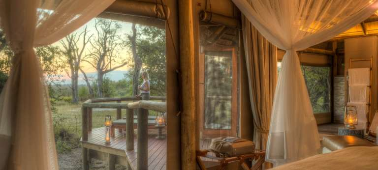Two weeks in Botswana - a luxury safari itinerary