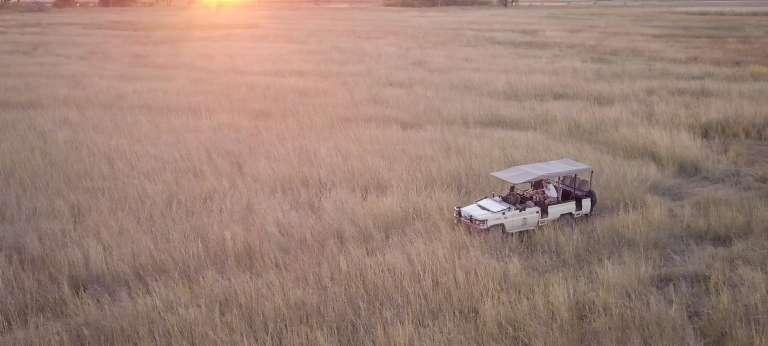 Classic Botswana Family Safari (9 days)