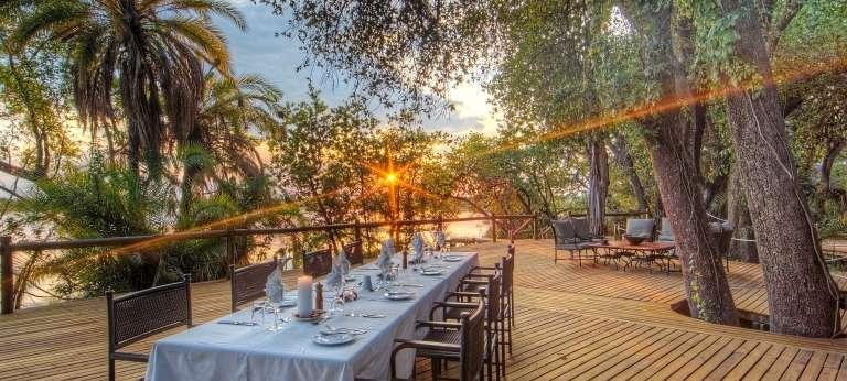Affordable Makgadikgadi Pans and Okavango Delta Safari (7 days)