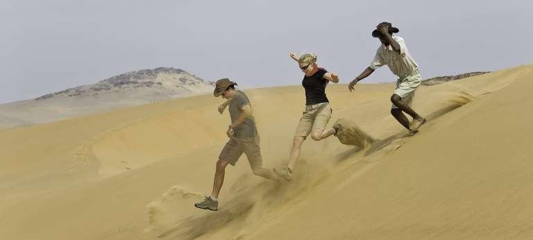 Namibia's Sossusvlei, Damaraland and Kunene Luxury Safari (7 days)
