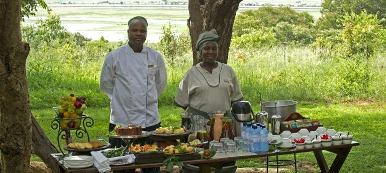 Sanctuary Chobe Chilwero, Chobe River, Botswana - African Wildlife Safaris