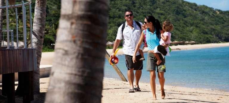Bazaruto Private Island Holiday (SA 8 days)