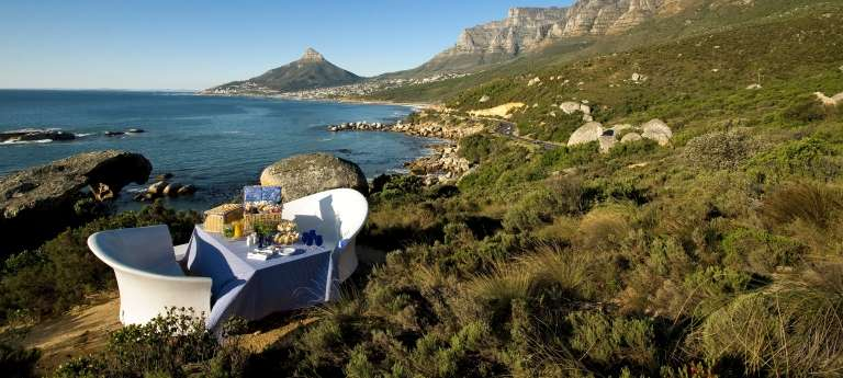 The Twelve Apostles - African Wildlife Safaris
