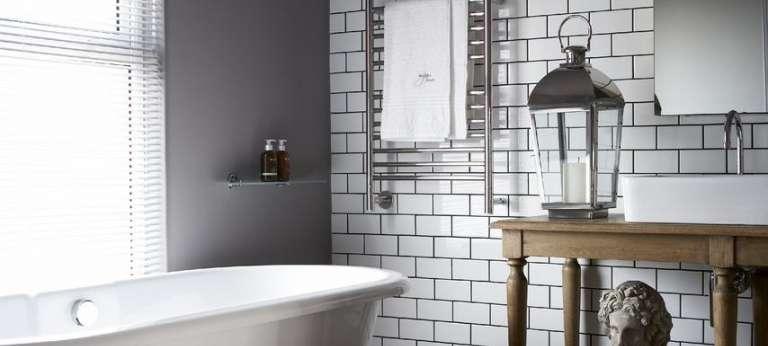 Bathroom Majeka House, South Africa