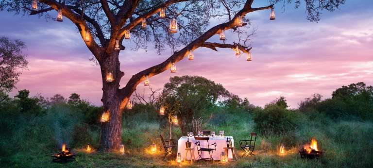 Affordable Cape Town, Kruger National Park and Victoria Falls Luxury Safari (10 days)