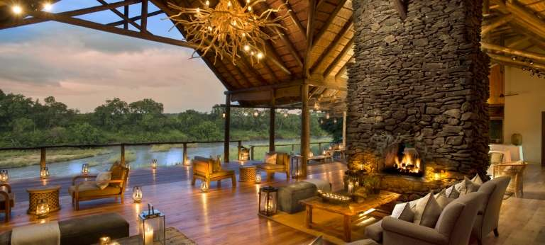 Cape Town to Kruger Luxury Holiday (8 days)