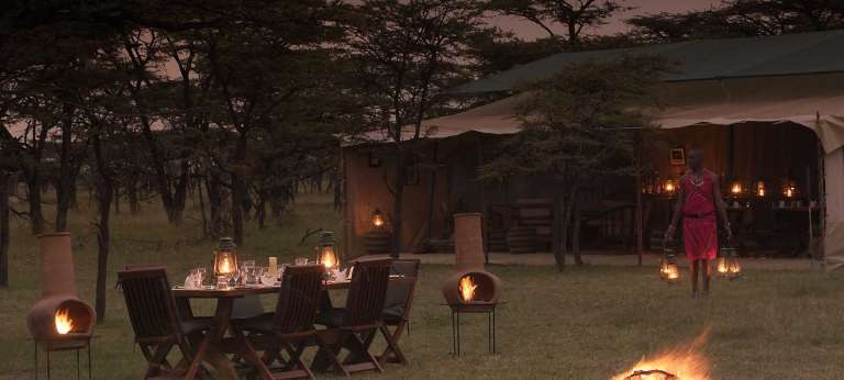 Southern Kenya Sojourn (10 days)