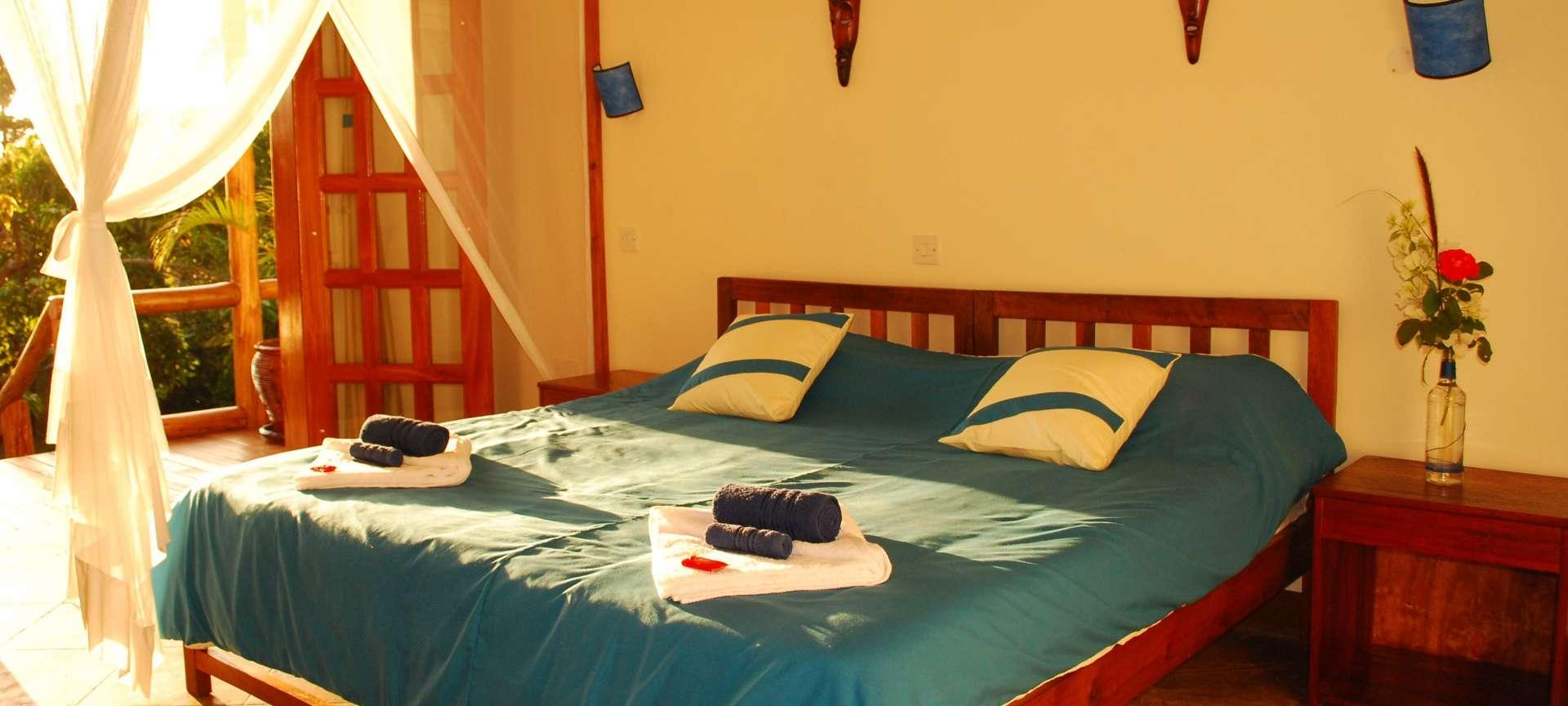 Karibu Guesthouse Entebbe Discover Africa Safaris
