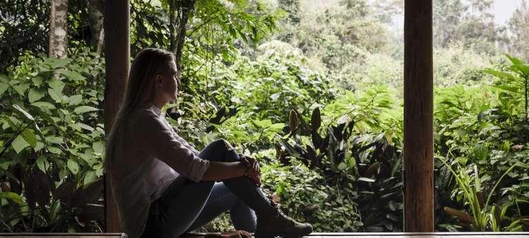 Sanctuary Gorilla Forest Camp, Bwindi, Uganda - African Wildlife Safaris