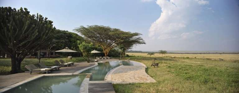 Masai Mara Safari Adventure (6 days)