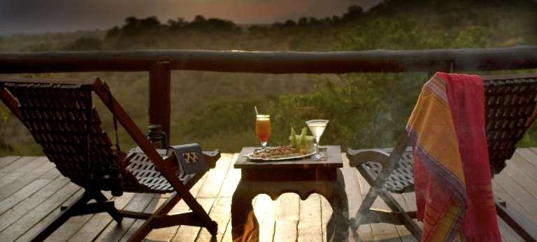 Tanzania SkySafari