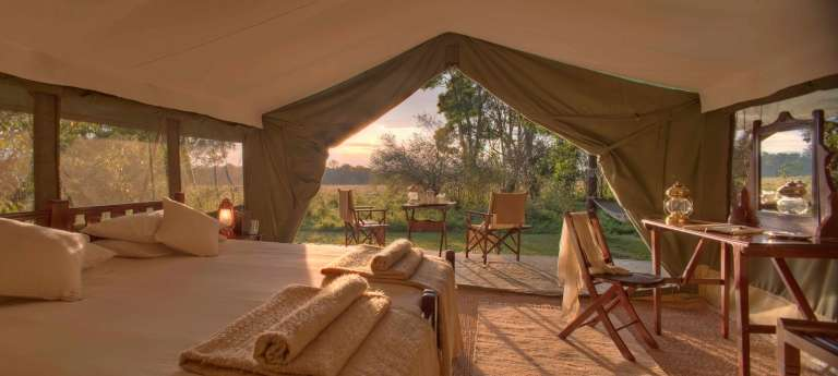 Kenya's top 3 southern attractions (EA 9 days)