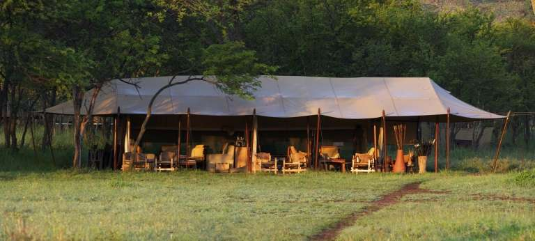 Medium Budget, Maximum Game Viewing in Tanzania's North (11 days)