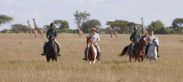 Nature, Romance, Exclusivity and Luxury - A Complete African Honeymoon