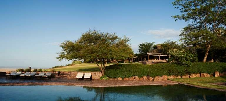 Nature, Romance and Exclusivity - A Complete African Honeymoon (14 days)