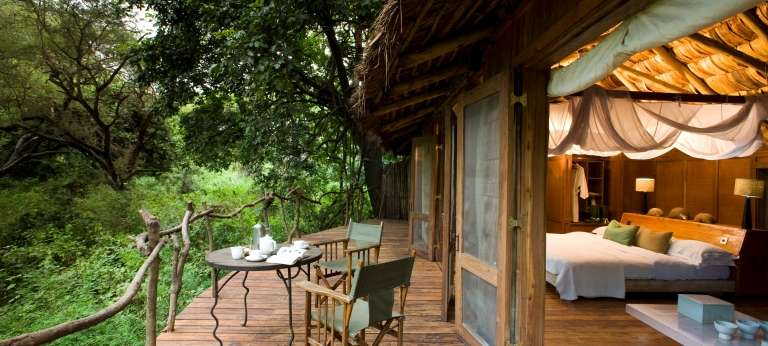 Affordable Green Season Safari in Tanzania (8 days)
