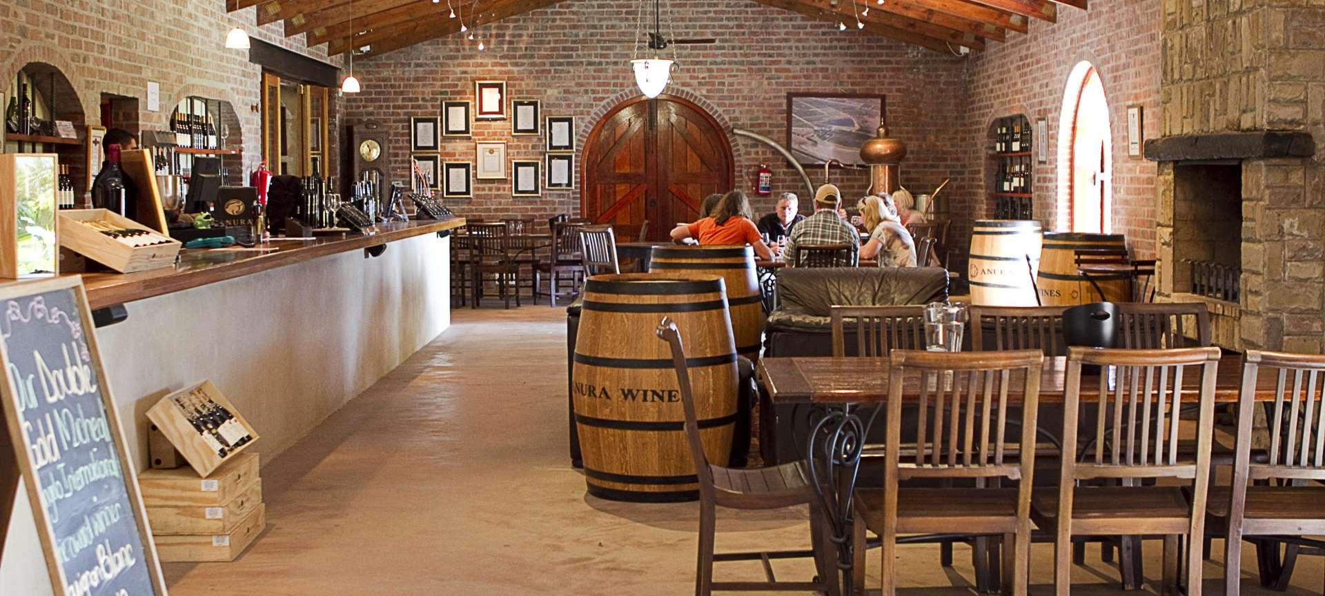 The winemaking tradition in the Cape region is one of the World's oldest and most renowned.