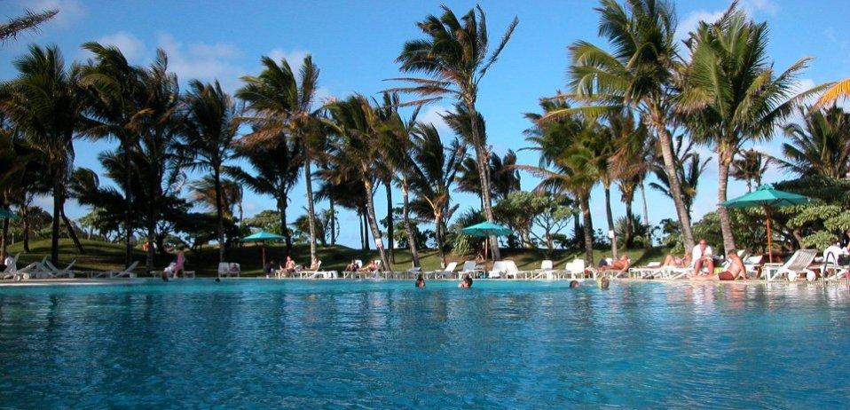 Seychellen Vs Mauritius