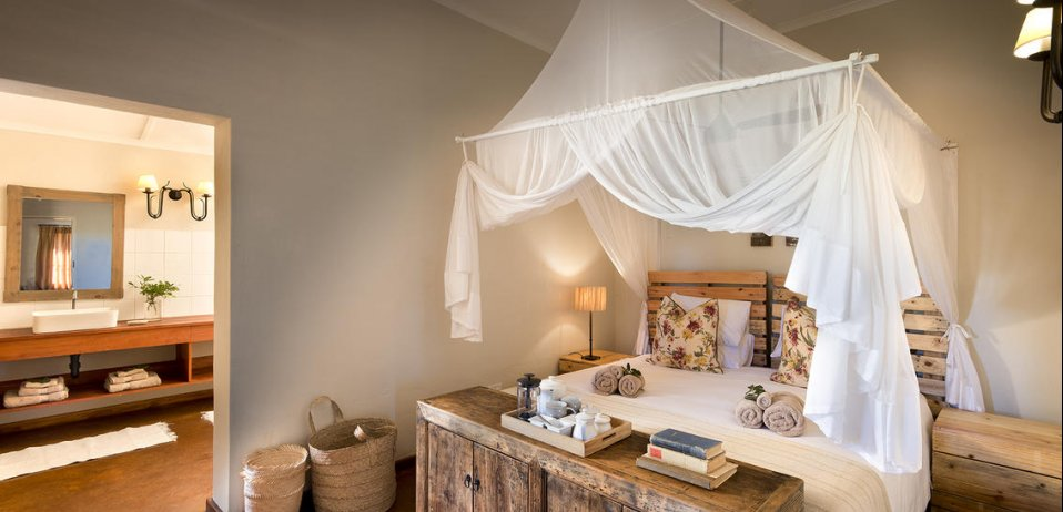 pafuri luxury tented camp kruger national park