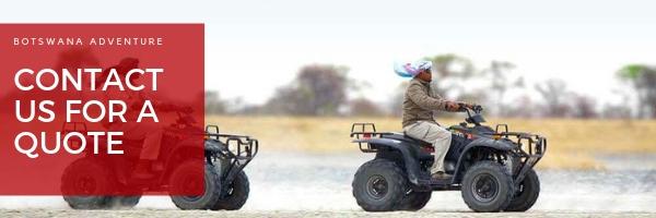 makgadikgadi pans botswana adventure