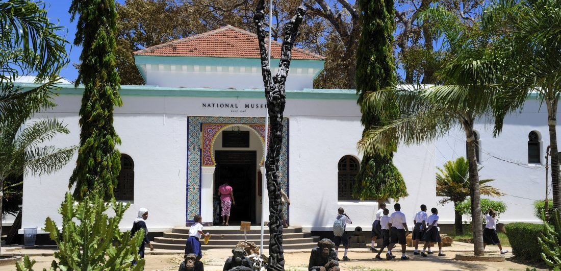 Five historic and cultural places to visit on your trip to Tanzania