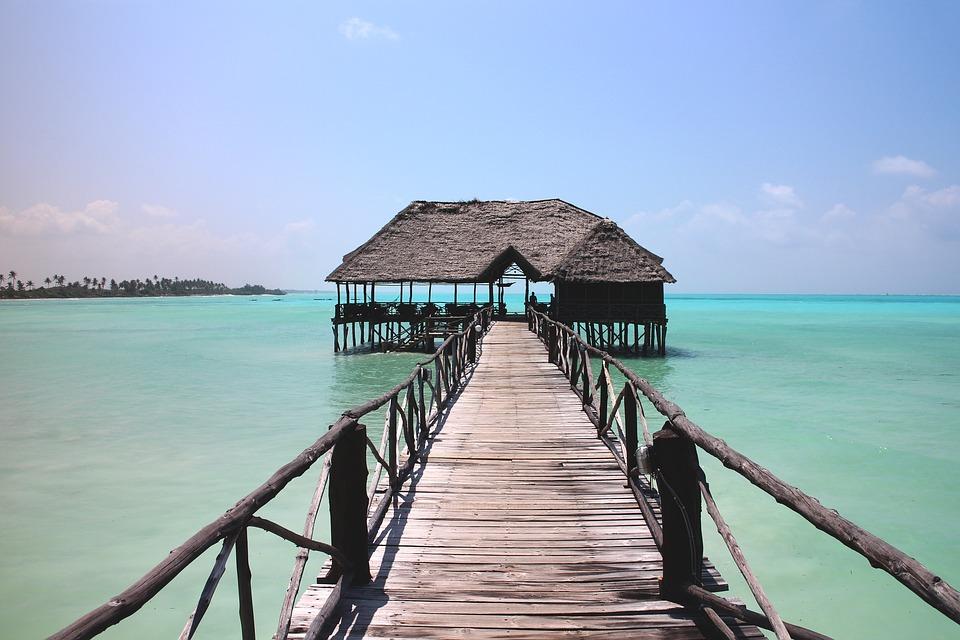 Zanzibar honeymoon holiday