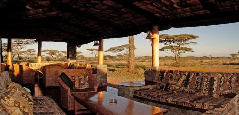 Discover Africa Safaris