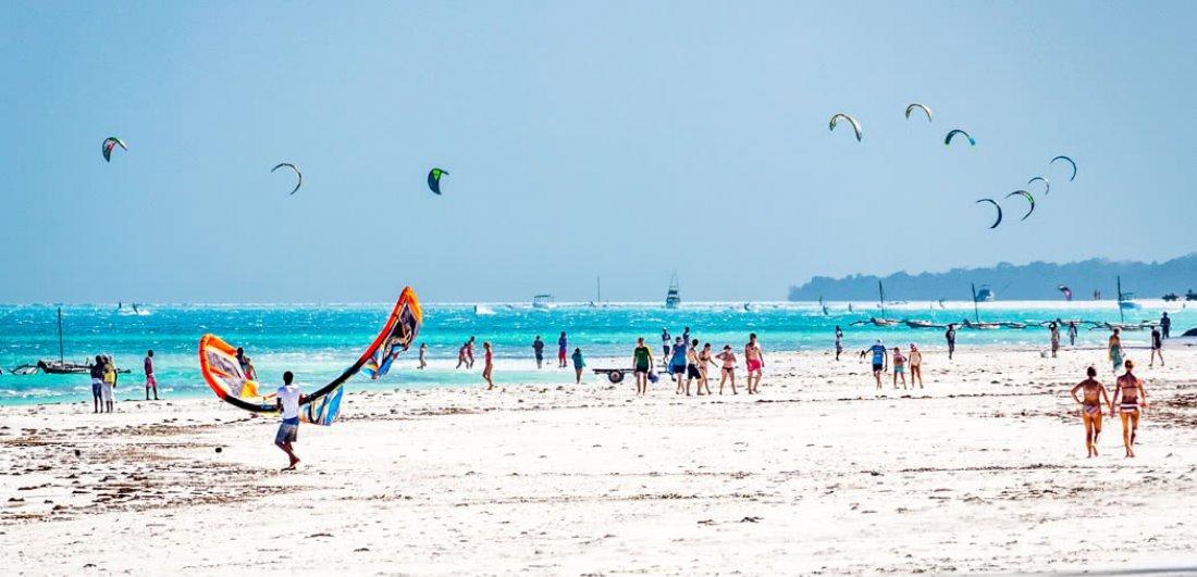 diani beach kenya honeymoon