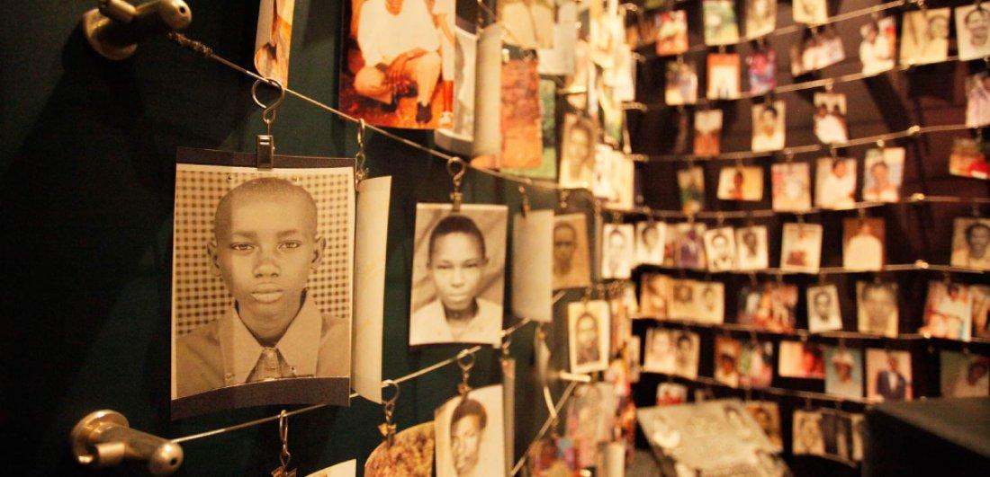 genocide memorial museum rwanda safari