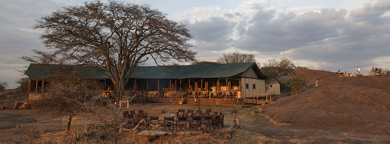kusini-safari-camp