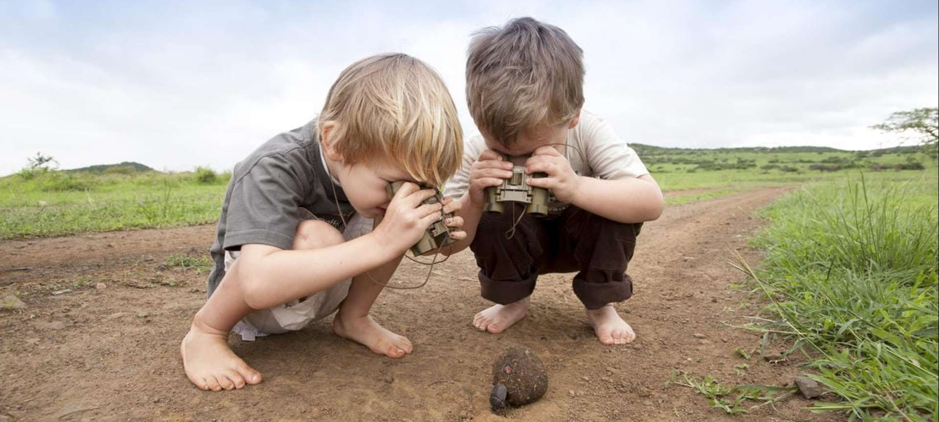 Family & kid-friendly safaris in Africa - Africa Wildlife Safaris