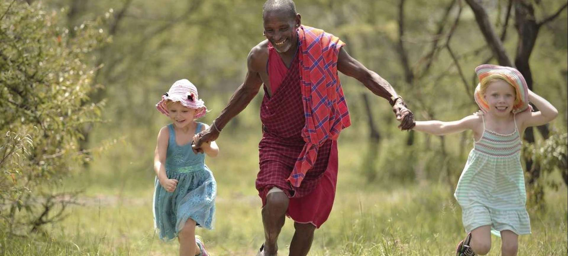 Family & kid-friendly safaris in Africa - Africa Wildlife Safaris