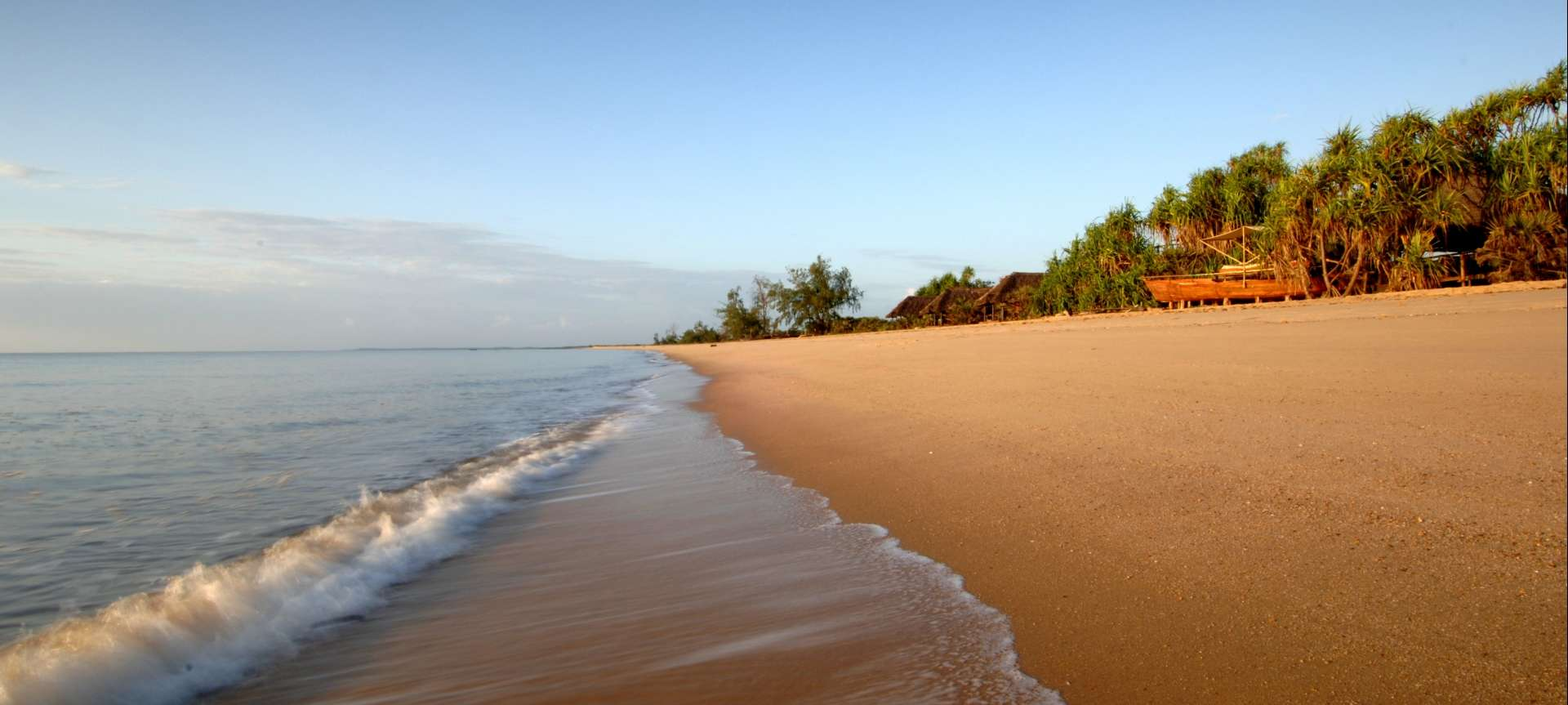 Beach holidays in Africa - Africa Wildlife Safaris
