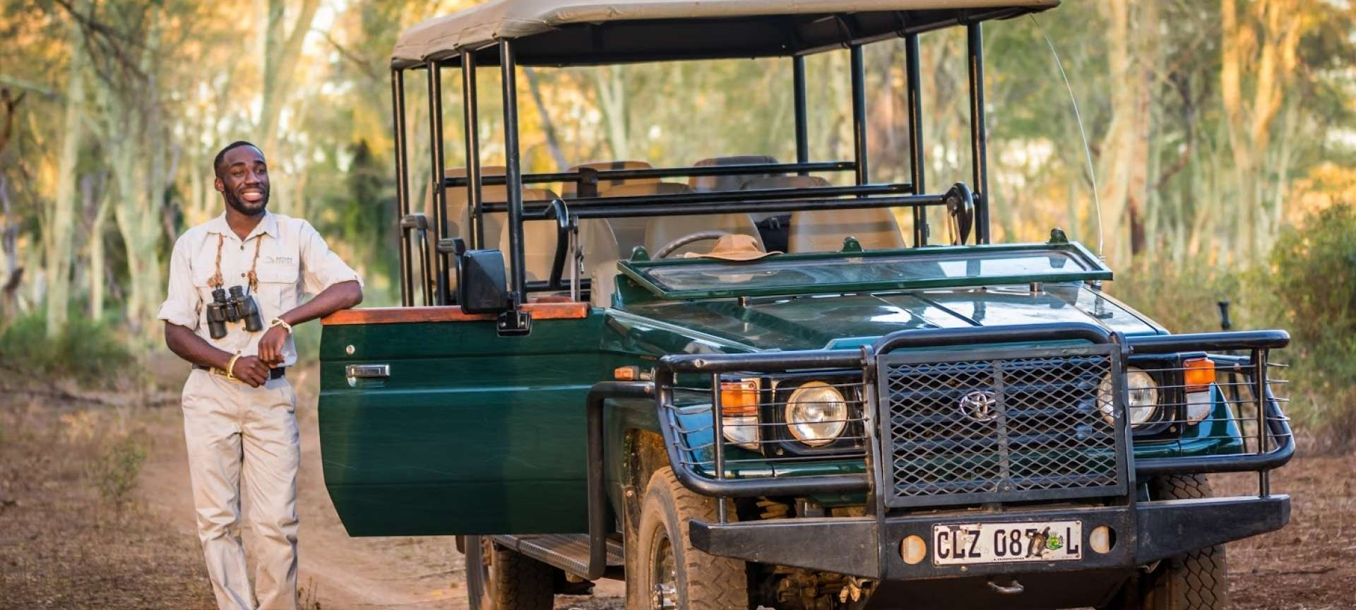 Luxury Safari Tanzania - Africa Wildlife Safaris