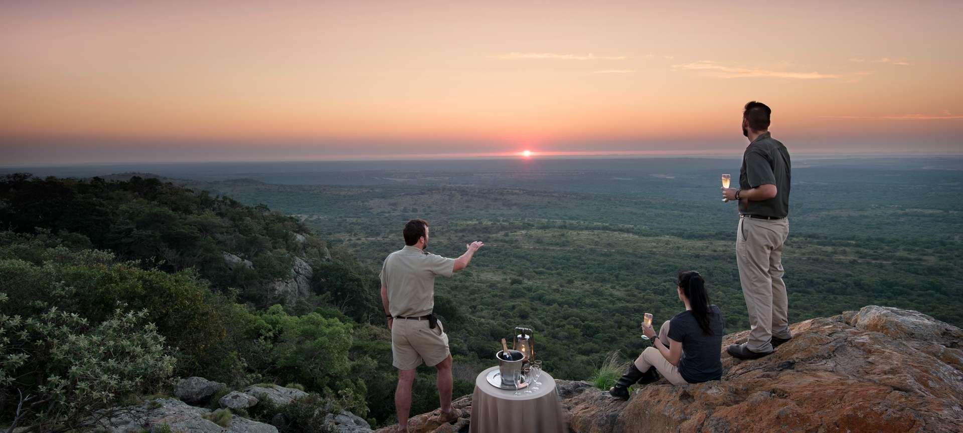 Safari honeymoons in South Africa - Africa Wildlife Safaris