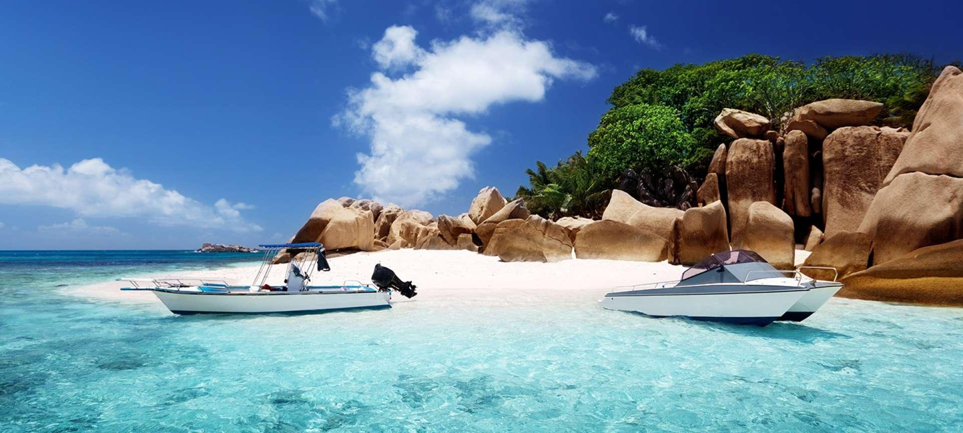 Beach holidays in Madagascar - Africa Wildlife Safaris
