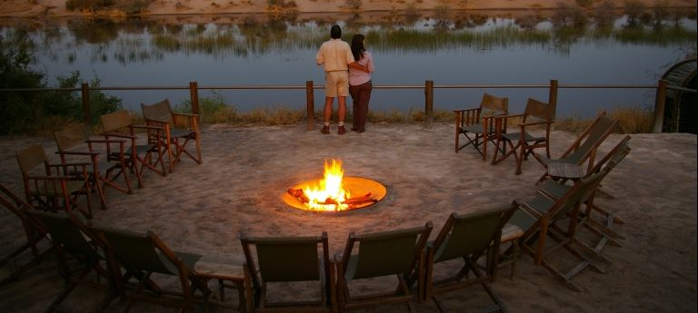 | Classic Botswana family safari (SA 11 days)