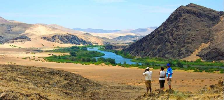 Scenery | Namibia's Sossusvlei, Damaraland and Kunene Luxury Safari (7 days)