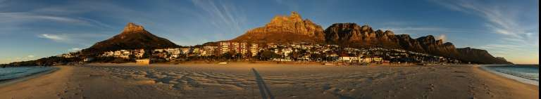 | Cape Town and Kruger Family Safari (8 days)