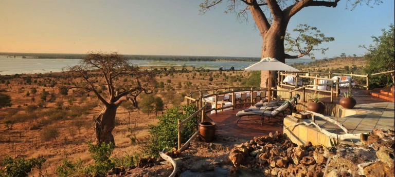 | Tanzania honeymoon safari