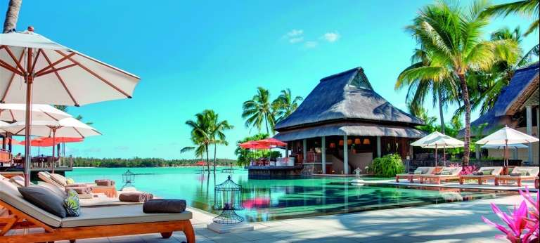 South Africa and Mauritius Island Holiday