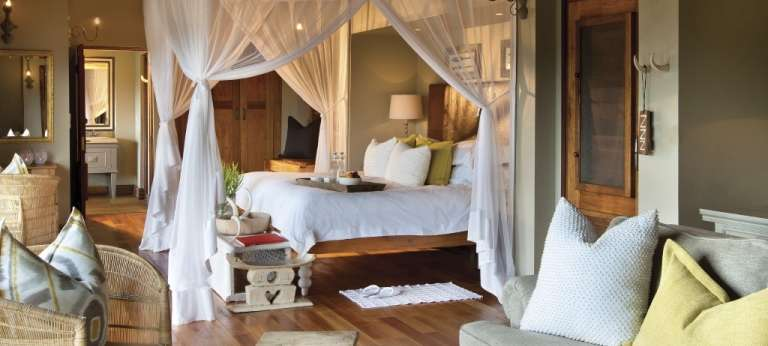 Luxury Cape Town and Kruger Safari - Africa Wildlife Safaris