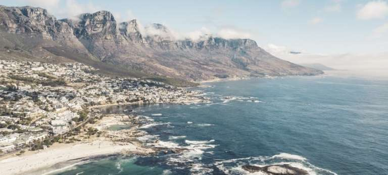 | Luxury Cape Town and Kruger Safari
