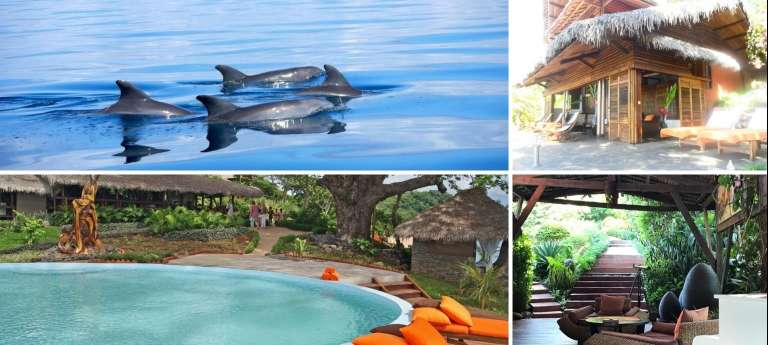 | North Madagascar Diego Suarez and Nosy Be Beach Tour (10 days)