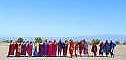East Africa Great National Parks Migration Safari
